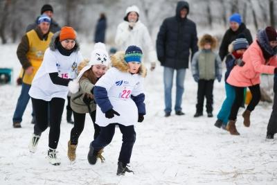 Региональный зимний фестиваль среди семейных команд в рамках Всероссийского дня зимних видов спорта пройдет 6 февраля