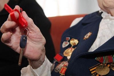 В Тверской области 4848 ветеранов Великой Отечественной войны улучшили жилищные условия