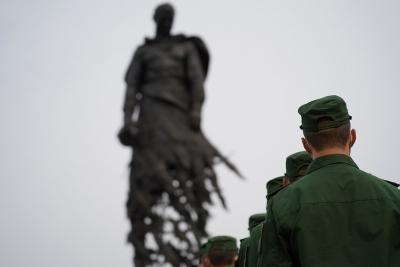Тверская область готовится в шестой раз принимать Международную поисковую экспедицию «Ржев. Калининский фронт»