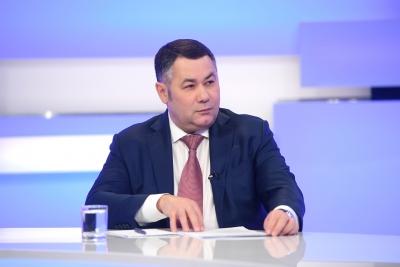 В Тверской области усилят целевую подготовку для кадрового пополнения здравоохранения