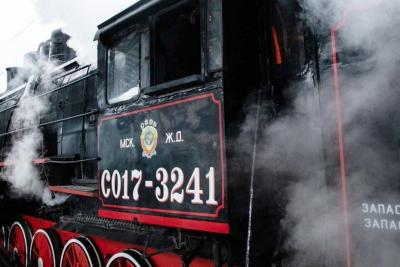 23 февраля во Ржев прибудет «Поезд Победы» — первая в мире иммерсионная инсталляция, размещенная в движущемся составе поезда