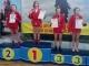 Воспитанница Лихославльской спортивной школы представит Тверскую область на Первенстве ЦФО по самбо