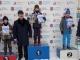 Калашниковские лыжники завоевали награды региональных соревнований