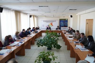 В Твери открылся региональный штаб по наблюдению за выборами-2021