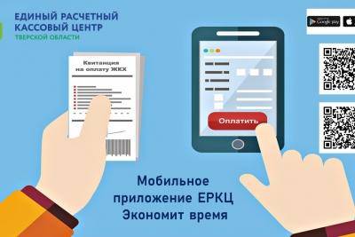 Электронные сервисы ЕРКЦ: доступно и удобно