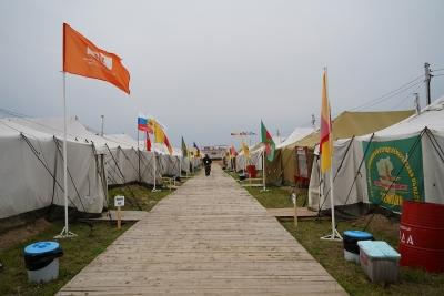 Международная поисковая экспедиция «Ржев. Калининском фронт» в 2021 году начнется 17 апреля