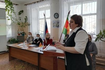 В Микшино прошло совещание-семинар с депутатами и старостами сельского поселения