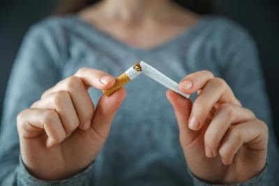 Всероссийская телефонная линия помощи в отказе от потребления табака