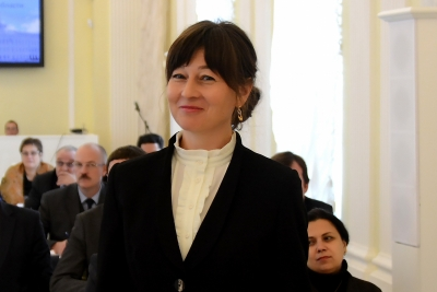 Прием граждан проведет главный архитектор Тверской области Лариса Таланина