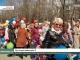 Лихославль – единственный город в Тверской области, где прошла Первомайская демонстрация! Ура лихославльцам!!!