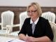 Прием граждан проведет уполномоченный по правам ребенка в Тверской области Лариса Мосолыгина