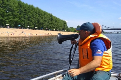 ГИМС предупреждает: растёт число погибших на водоемах Тверской области
