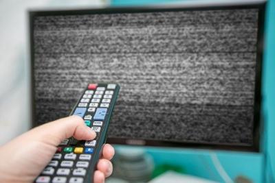 О возможных перерывах в трансляции теле- и радиопрограмм