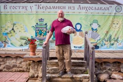 Путешествие в Тверскую Карелию: Центр гончарного промысла