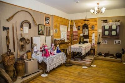 Карельскому национальному краеведческому музею исполнилось 90 лет
