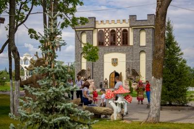 Путешествие в Тверскую Карелию: «Мармеладное царство»