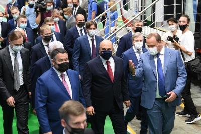 «Тверские» поручения Михаила Мишустина важны для российской промышленности
