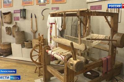 Карельский национальный краеведческий музей в Лихославле отметил 90-летие