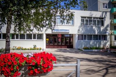 В Лихославле откроется первая в Тверской области детская модельная библиотека