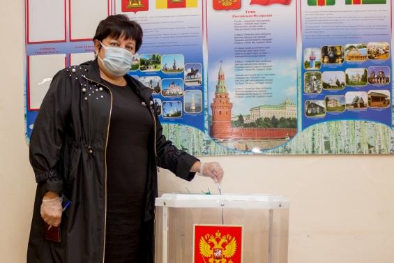 Выборы-2021: старт дан