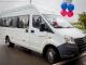 Автопарк МУП «АвтоПрестиж» Лихославльского района пополнился новым автобусом