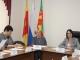 Первое заседание муниципальной Думы
