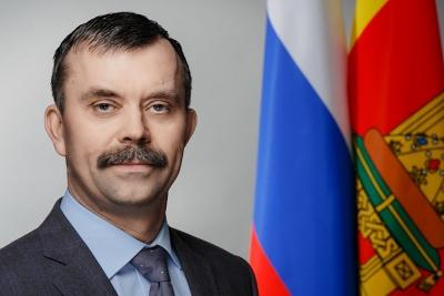 Прием граждан проведет Врио Министра лесного хозяйства Тверской области Валерий Барышков