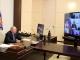 Игорь Руденя принял участие в заседании Президиума Госсовета РФ под руководством Президента Владимира Путина по транспортной стратегии Российской Федерации