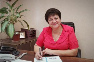 Наталья Николаевна Виноградова