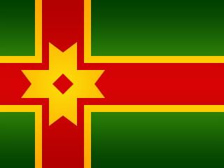 Дата принятия флага: 12.05.2000 Номер флага в Геральдическом регистре Российской Федерации: 626