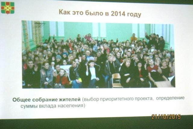 Фото: Юлия Новикова