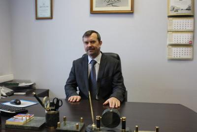 Барышков Валерий Викторович. Фото: tverlife.ru