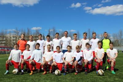 Лихославльская футбольная команда