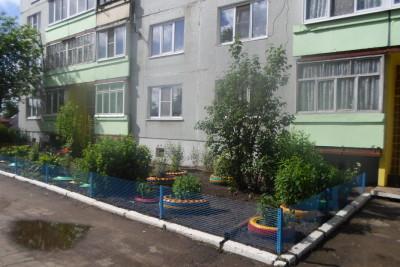 Посёлок Крючково Лихославльского района