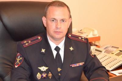 Свинов Дмитрий Вячеславович