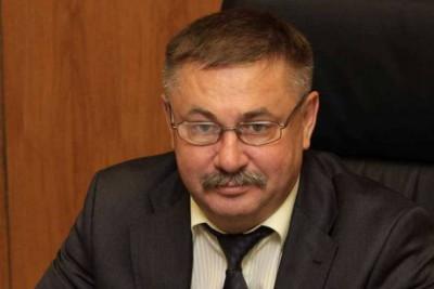Исаев Сергей Анатольевич