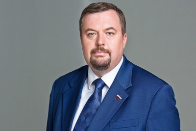 Депутат Государственной Думы РФ Морозов Антон Юрьевич