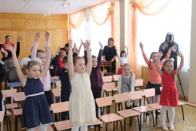Конференция дошкольников «Маленькие исследователи». Фото: Юлия Новикова